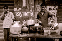 The Chaiwala