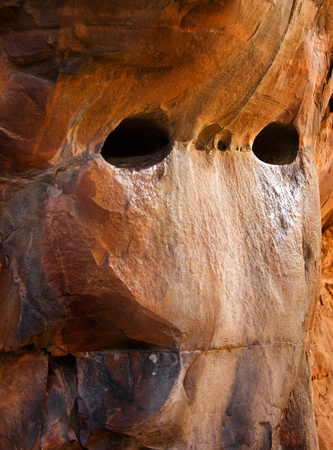 Rock Faces